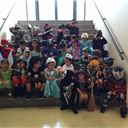 Costume Party- KGs