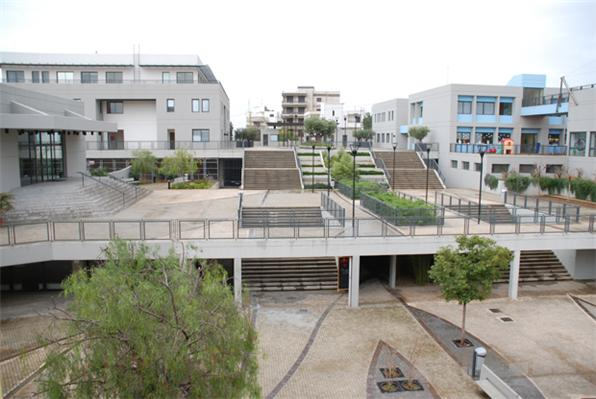 School Building - SABIS® International School – Adma