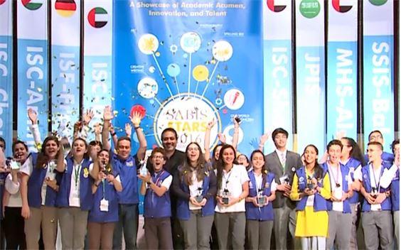 SABIS® International School – Adma